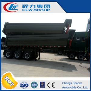 China High Quality U Semi Trailer pictures & photos