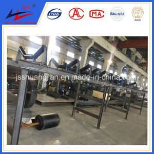 Double Arrow Customized Design and Manufacturing Belt Conveyor Include Trial Operation pictures & photos