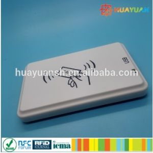 HF 13.56MHz RFID Bluetooth reader pictures & photos