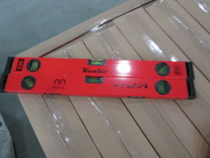 Aluminum Spirit Level with Magnetic pictures & photos