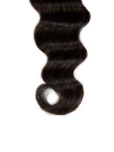 Brazilian Loose Wave Unprocessed Human Hair Virgin Brazilian Hair Weft pictures & photos