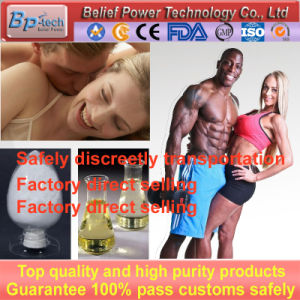 High Purity Testosterone Enanthate of Steroid Muscle Building CAS: 315-37-7 pictures & photos