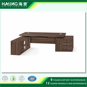 China Professional Manufacturer Executive Office Table pictures & photos