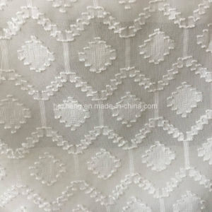 Polyester Chiffon Garment Fabric pictures & photos