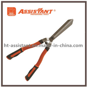 Drop Forged Heavy Duty Hedge Shears with Wide Open Blades pictures & photos