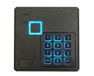 Standalone Access Controller Professional Access Control Factory pictures & photos