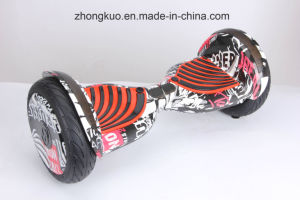 BMW 2 Wheel Self Balance Scooter Toughest Cross-Country Hoverboard Colorful bluetooth Electric Skateboard pictures & photos