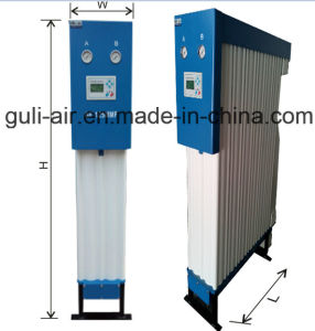 Hot Sale Module Adsorption Dryer pictures & photos