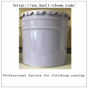 SGS Certified Satin Paint Top Paint (HL-954) pictures & photos