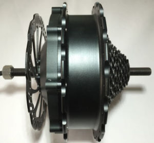 E-Bike Motor Kit Motor Wheel 12 Inch