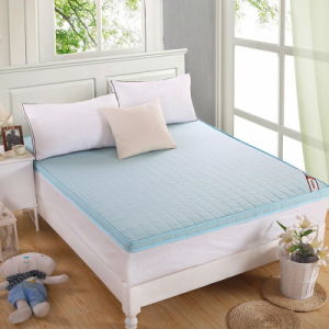 3D Detachable and Washable Cotton Mattress pictures & photos