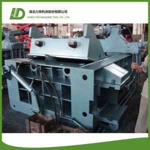 Y81-80 Metal Packing Baling Machine pictures & photos