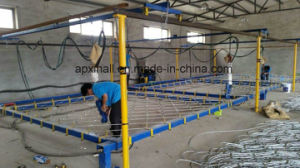 Factory Hot Dipped Wire Netting Sns Rockfall Barriers 300X300mm pictures & photos