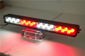 24W Amber Emergency Vehicle Deck Warning Lights (SL662) pictures & photos