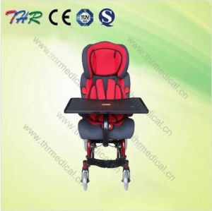 Thr-Cw258L Manual Celebral Palsy Wheelchair for Children pictures & photos