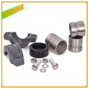 FRP Flexible Rubber Quick Shaft Hose Camlock Pipe Pump Fitting Coupling pictures & photos