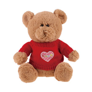China Factory Toys Valentine Gifts Plush Teddy Bear Soft Toys pictures & photos
