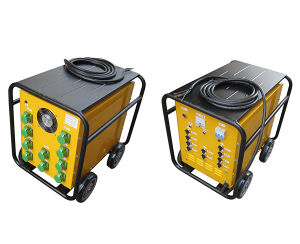 Electronic Frequency Invertors High Frequency Concrete Vibrator pictures & photos