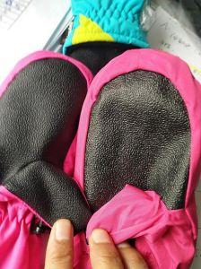 Kids Ski Glove/Kids Mitten/Children Mitten Children Ski Glove/Children Winter Glove/Detox Glove/Okotex Glove/Mitten Ski Glove/Mitten Winter Glove pictures & photos