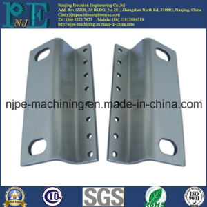 Precision High Demand CNC Machining Stamping Parts pictures & photos