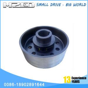 Hzcd Ltz Brake Wheel Elastic Sleeve Pin Heavy Duty Universal Joint pictures & photos