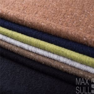 Wool/Polyester Fabric with Good Elasticity for Autumn Season pictures & photos