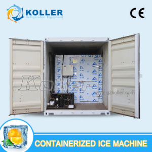 CE Approved Containerized Cold Room pictures & photos
