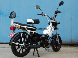 Mop35e Moped Motorcycle 35cc/50cc/70cc/90cc pictures & photos