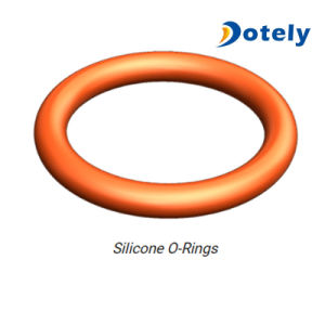 Silicone O-Rings Washers Gaskets and Seals pictures & photos
