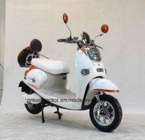 1000W/800W/500W Electric Bike, Electric Scooter, Electric Two Wheeler (Vogue) pictures & photos