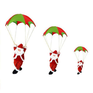 Santa Claus Parachute pictures & photos