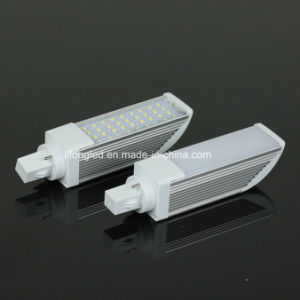 LED Bulb Replacement 2 Pins 8W 9W G24 Plug Light with SMD 2835 pictures & photos