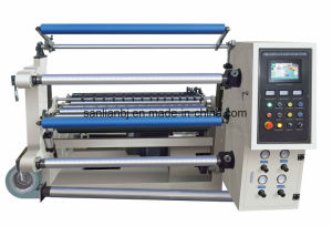 Qfj-1300c High Speed Slitting Machine pictures & photos