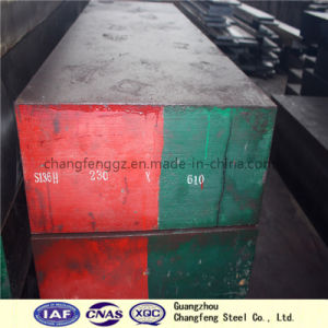 1.2083/420 Stainless Steel Steel Products Corrosion-resistant Mould Steel pictures & photos