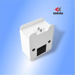 Power Outlet Socket with USB Wall Charger Kitchen Living Room Plug pictures & photos