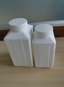 250ml HDPE Vaccine Plastic Bottles pictures & photos
