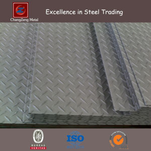 Embossed Stainless Steel Sheet (CZ-S20) pictures & photos