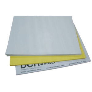 Dust Removal Sticky Pad for Silicone Roller Use pictures & photos
