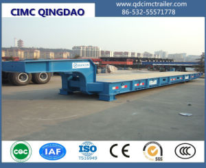 Terminal Port 40FT 62FT Roll Mafi Trailer pictures & photos
