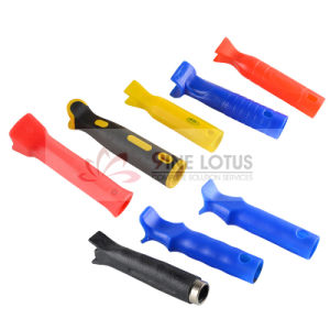 "4"" Paint Roller Plastic Handle Paint Roller Cage Frame pictures & photos"