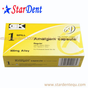 Dental Gk Amalgam Capsules of of Hospital Medical Lab Surgical Diagnostic Equipment pictures & photos