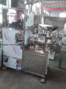 Pharmaceutical Pulverizer & Grinder Machine /Mill/ Shredder for Medical Herbs (30B) pictures & photos