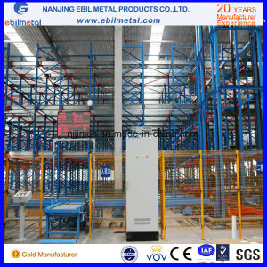 High-Density Storage Shuttle Carrier System for Sales pictures & photos