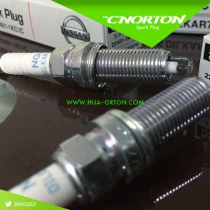 Auto Part Iridium Ngk Spark Plug OEM 22401-1kc1c Dilkar7c9h for Nissan pictures & photos