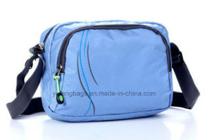 Different Color Laptop Soft Bag Shoulder Messenger Bag, Business Bag, Yf-MB1606 pictures & photos