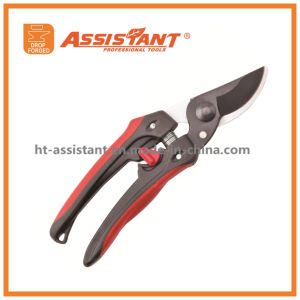 Garden Secateurs Tree Branches Hand Pruners Anvil Pruning Shears pictures & photos