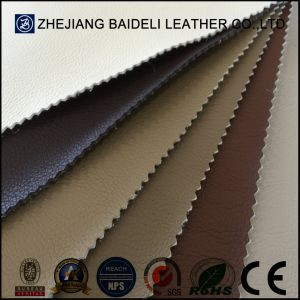 Microfiber PVC Leather pictures & photos