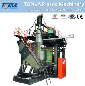 3000L Plastic Water Tank Extrusion Blow Molding Machine pictures & photos