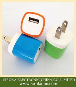 Brand New Mobile Accessories Universal USB Charger pictures & photos