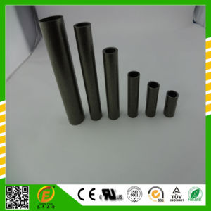 Ultra Thin Phlogopite Mica Tube for Sale pictures & photos